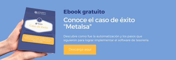 Ebook Conoce el caso de exito METALSA