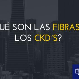 ¿Qué son las Fibras y los CKD's?